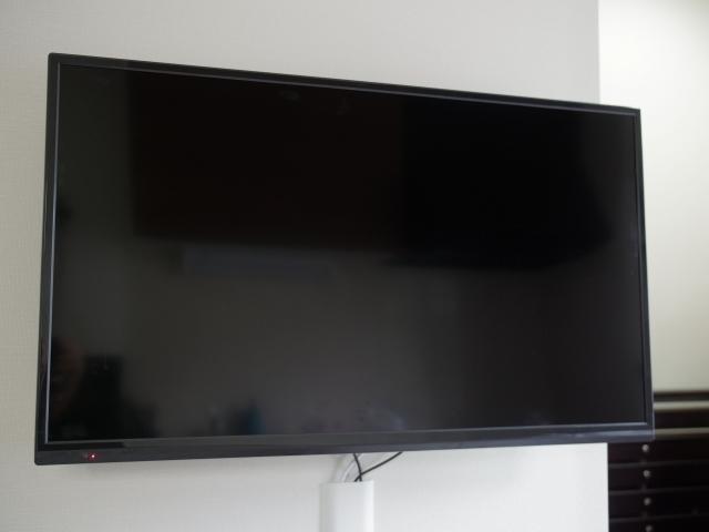 大型テレビ目が疲れる